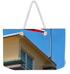 Avalon Hotel In Miami Beach Weekender Tote Bag