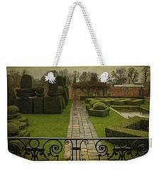 Avebury Manor Topiary Weekender Tote Bag