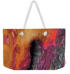 Weekender Tote Bag featuring the digital art Awaken by Richard Laeton