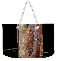 Bacterial Cell Generalised Weekender Tote Bag