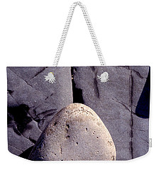 Balancing Act Weekender Tote Bag by Brent L Ander