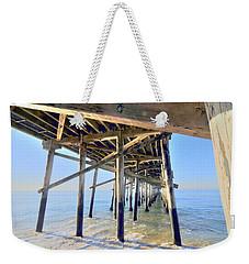 Balboa Sunrise Weekender Tote Bag