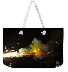 Bang Weekender Tote Bag