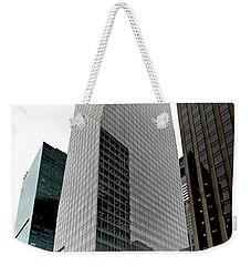 Bank Of America Weekender Tote Bag