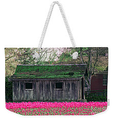 Barn Intensified Weekender Tote Bag