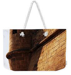 Battlement Weekender Tote Bag
