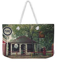 Be Sure With Pure Weekender Tote Bag
