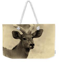 Beautiful Nyala Weekender Tote Bag