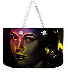 Beauty Forever Weekender Tote Bag