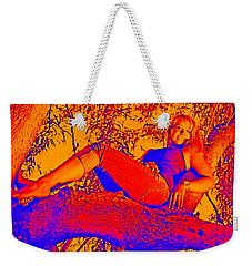 Beauty In A Tree Weekender Tote Bag