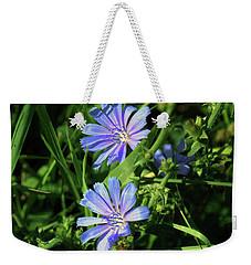 Beauty Of The Field Weekender Tote Bag