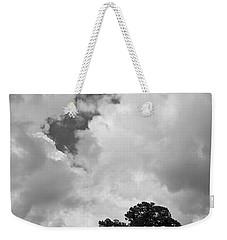 Before The Storm 2 Weekender Tote Bag