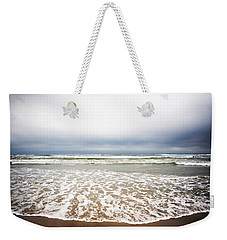 Weekender Tote Bag featuring the photograph Best Of The Beach by Marilyn Hunt