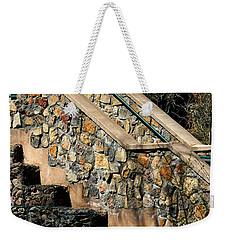 Big Ditch Weekender Tote Bag by Vicki Pelham