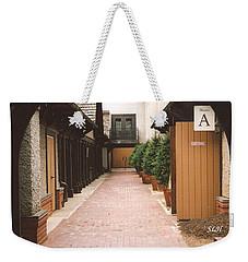 Biltmore Winery Weekender Tote Bag