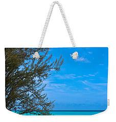 Bimini Beach Weekender Tote Bag
