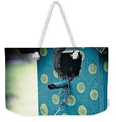Birdhouse Memories Weekender Tote Bag