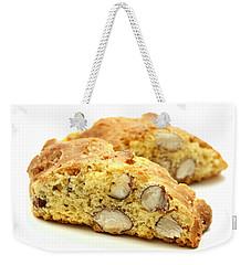 Biscotti   Weekender Tote Bag