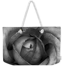 Blooming 2 Weekender Tote Bag by Michelle Joseph-Long