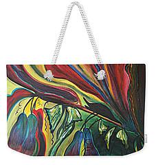 Blooming Expressions... Weekender Tote Bag