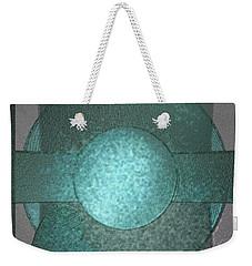Bluecards Weekender Tote Bag