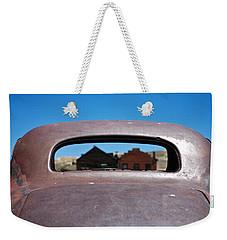 Bodie Ghost Town I - Old West Weekender Tote Bag