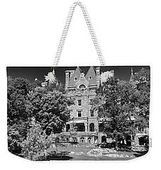 Boldt Castle 0152 Weekender Tote Bag