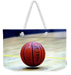 Bouncing Ball Weekender Tote Bag