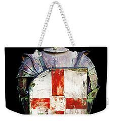 Breastplate Weekender Tote Bag