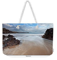 Broadhaven Weekender Tote Bag