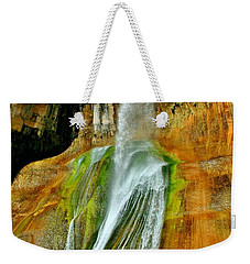 Calf Creek Falls II Weekender Tote Bag