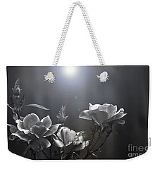 Called Upon Weekender Tote Bag by Kim Henderson