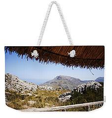 Calobras Road Weekender Tote Bag
