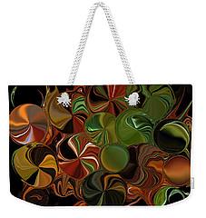 Candy Dish Weekender Tote Bag