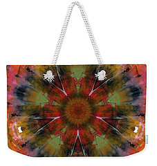 Candy K Weekender Tote Bag