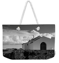 Capela Do Baleal Weekender Tote Bag