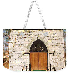 Castle Mcculloch Weekender Tote Bag