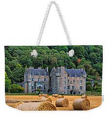 Castle Menzies Weekender Tote Bag