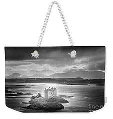 Castle Stalker Weekender Tote Bag