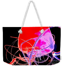 Cephalopod Weekender Tote Bag by Xn Tyler