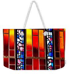 Chapel Shadows Weekender Tote Bag