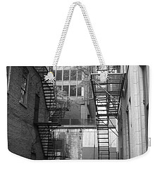 Chicago 1 Weekender Tote Bag