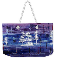 Christmas Card No.1 Weekender Tote Bag