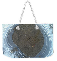 Circling Weekender Tote Bag