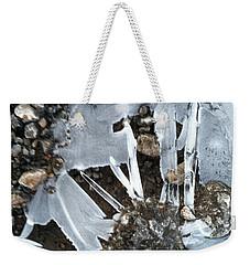 Claw Weekender Tote Bag