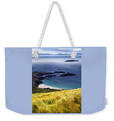 Coast Of Ireland Weekender Tote Bag