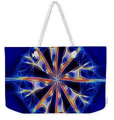 Color Me Weekender Tote Bag