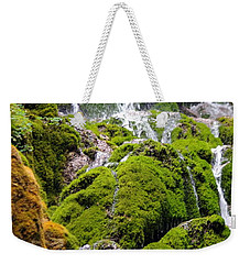 Weekender Tote Bag featuring the photograph Colorado 6 by Deniece Platt