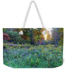 Columbia's Landscape Weekender Tote Bag