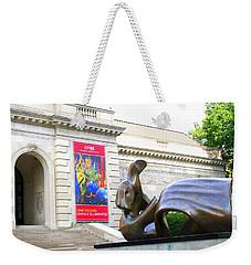 Columbus Museum Of Art Weekender Tote Bag